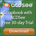 Create captivating layouts with ACDSee