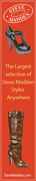 Shop Now: www.SteveMadden.com