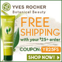 Yves Rocher Creator of Botanical Beauty