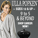 Shop Plus Size Career Clothing at Ulla Popken