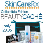 SkinCareRx Beauty Cache