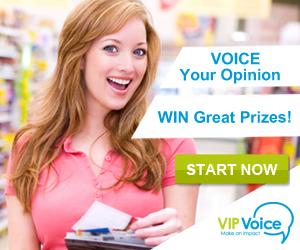 Join NPD, Take Surveys, Win $1,000