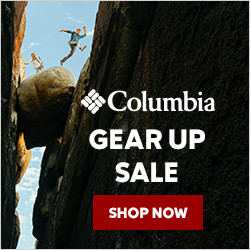 Save 25% on almost everything with the Gear Up Sale at Columbia.com! No promo code required. Valid u