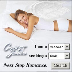 Fall in love at CupidJunction.com!