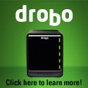 Drobo - 125 x 125