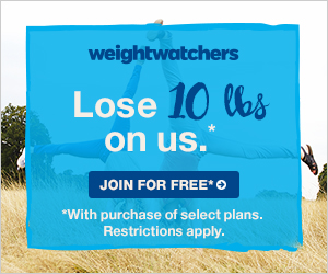Join For Free & Lose 10 Lb.s On Us - Weight Watchers Online