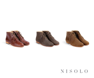 chukka boots for women