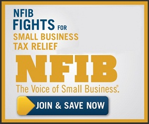 NFIB fights for tax relief