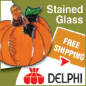 Free Shipping Fall Pumpkin
