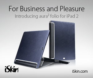 aura2: For Business and Pleasure