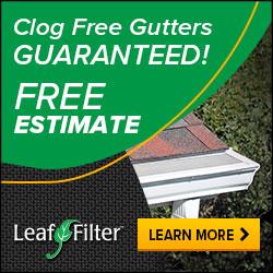 $250 Instant Rebate - Free Estimate