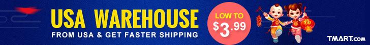 2017 US Warehouse Selection