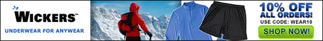 Wickers Sportswear, Inc.