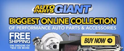 auto parts giant