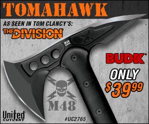 M48 Tactical Tomahawk