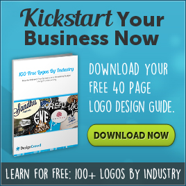 DesignCrowd Logo Design Guide