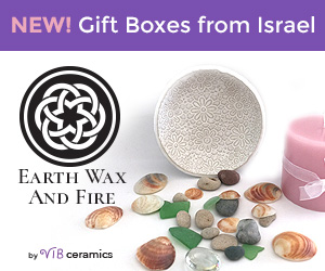 Earth Wax and Fire/VIBceramics