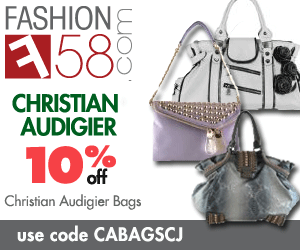 Save 10% on Christian Audigier Bags