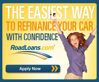 Save today when you refinance your car