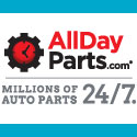 AllDay Parts for all your car parts