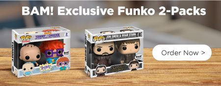 Books-A-Million New Funko Exclusives