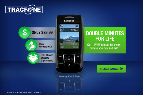 Tracfone Refill Tips