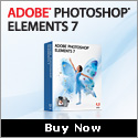 Adobe Photoshop Elements 7 125x125