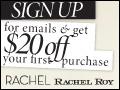 Rachel Roy Spring + Free Shipping