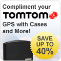 TomTom.com Accessory Blow OUT! Items starting at $