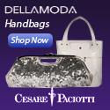 Cesare Paciotti Handbags