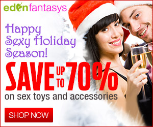 Best Sex Toys Coupons for Christmas