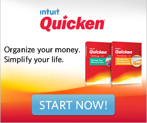 Quicken Canada - Best Selling Personal Finance Software