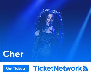 Cher biljetter