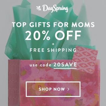 20% OFF SECRET SALE FOR MOMS
