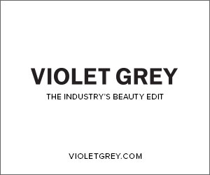 VIOLET GREY, The Industry's Beauty Edit, www.violetgrey.com