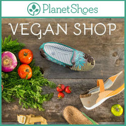 PlanetShoes: THE Place to Find Vegan Shoes!