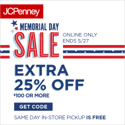 JC Penny Ad