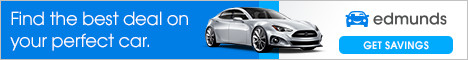 Car Research and Pricing at Edmunds.com