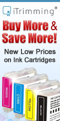 New Low Prices on Ink Cartridges