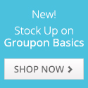 Groupon Basics
