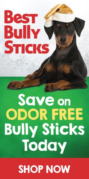 Best Bully Sticks Discount Code