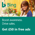 Start your search engine marketing with Bing Ads