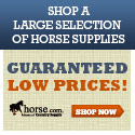 Guaranteed low prices at Horse.com