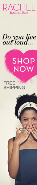 Rachel Roy Free Shipping on All Orders Over $100