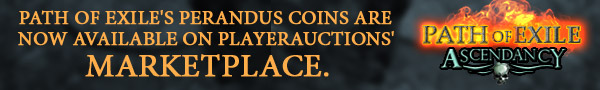 Path of Exile Coins