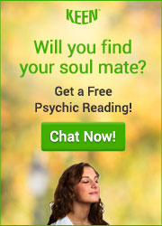 Will you find your soul mate? Get a Free Psychic Reading. Chat Now