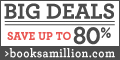 55% off Bestsellers at BOOKSAMILLION.COM