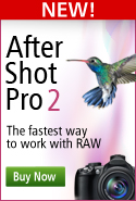 Corel AfterShot Pro 2 - Buy Now