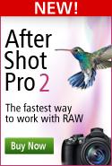 Corel AfterShot Pro 2 - Buy Now