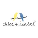 Chloe + Isabel 125x125 logo